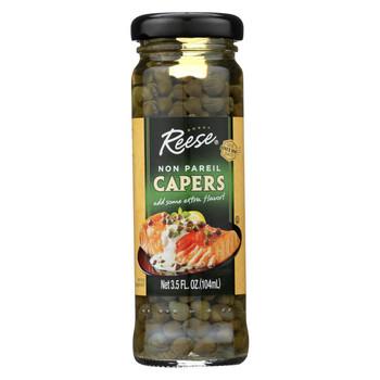 Reese Non Pareil Capers - 3.5 oz.