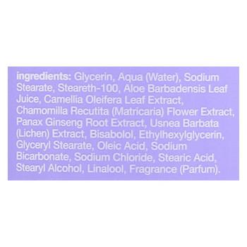 Alba Botanica Deodorant Stick Clear Enzyme Lavender - 2 oz