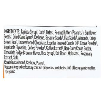 Probar Organic Koka Moka Bar - Case of 12 - 3 oz