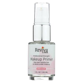 Reviva Labs Makeup Primer - 1 fl oz