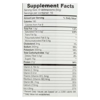 Almased - Synergy Diet - 17.6 oz