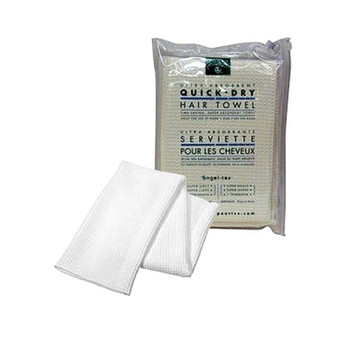 Earth Therapeutics Quick Dry Hair Towel - 1 Piece