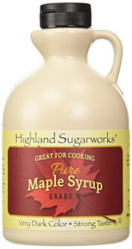 anderson's Maple Syrup Maple Syrup - Grade A - 1 gallon