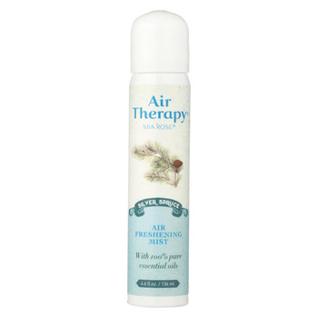 Air Therapy Spray Silver Spruce - 4.6 fl oz