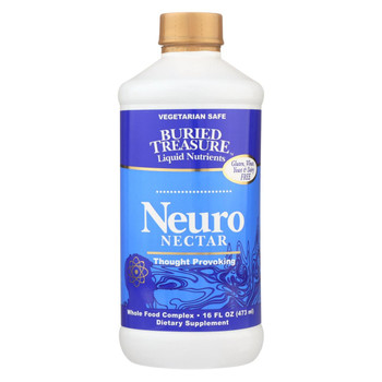 Buried Treasure Neuro-Nectar - 16 fl oz