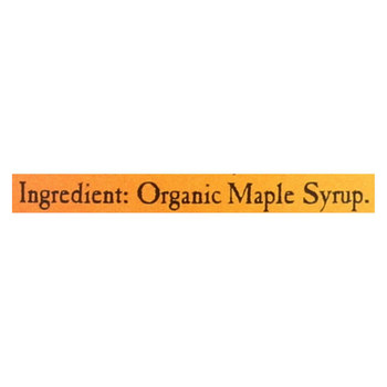 Coombs Family Farms Maple Sugar - Organic - Case of 3 - 1 Lb 9oz.