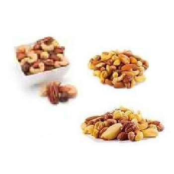 Bulk Nuts - Deluxe Mixed Nuts - Roasted & Salted - 15 lb.