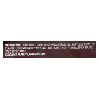 Sunspire Foods Peanut Butter Baking Chips - Case of 12 - 10 oz.
