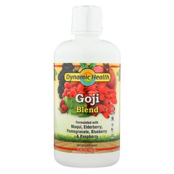 Dynamic Health Goji Berry Juice Blend - 32 fl oz