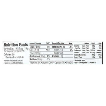 Sunspire Foods Grain Sweetened Chocolate Chips - Semi-Sweet - Case of 12 - 10 oz