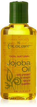 Cococare Natural Jojoba Oil - 2 fl oz