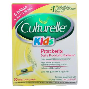 Culturelle - Probiotics for Kids - 30 Packets