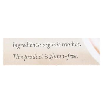 Numi Tea Organic Rooibos - Caffeine Free - 18 Bags