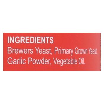 Petguard Yeast and Garlic - 160 Wafers