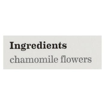 Bigelow Tea Herbal Tea - Cozy Chamomile - Case of 6 - 20 BAG