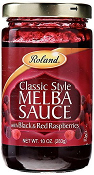 Roland Melba Sauce - Case of 12 - 10 oz.