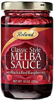 Roland Melba Sauce - Case of 12 - 10 oz.