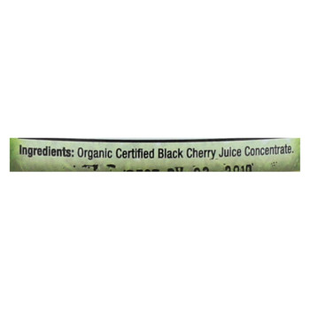 Dynamic Health Black Cherry Juice Concentrate - 16 fl oz
