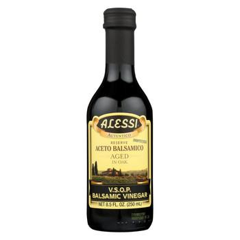 Alessi - Vinegar - Twenty Year Balsamic - Case of 6 - 8.5 FL oz.