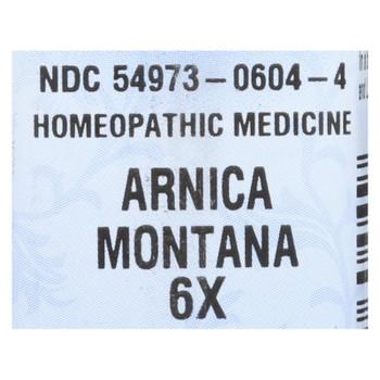 Hyland's Arnica Montana 6x - 250 Tablets