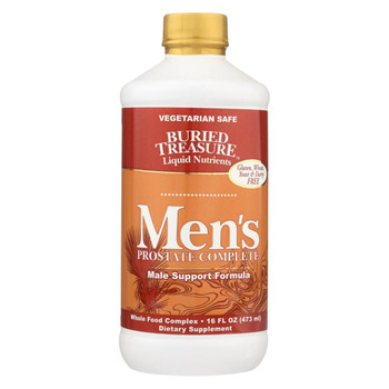 Buried Treasure Men's Prostate Complete - 16 fl oz