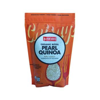 Alter Eco Americas Quinoa - Red Heirloom - Case of 25 - 1 lb.