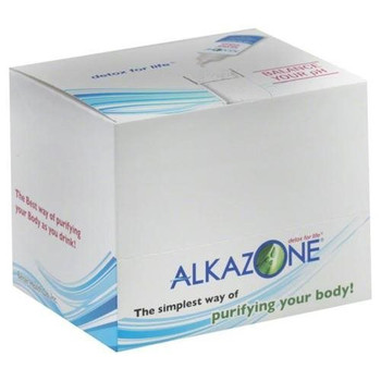 Alkazone Display pH Booster - Case of 6 - 1.2 oz