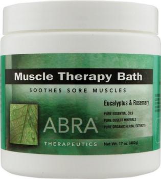 Abracadabra - Bath Muscle Therapy - 17 oz