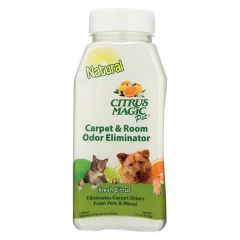 Citrus Magic Carpet and Room Odor Eliminator - 11.2 oz