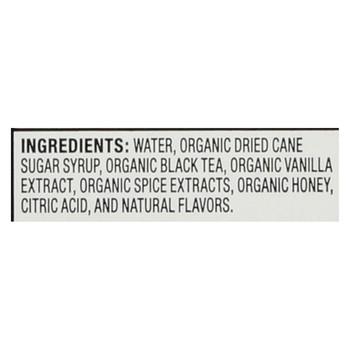 Oregon Chai Tea Latte Concentrate - The Original - 32 Fl oz.