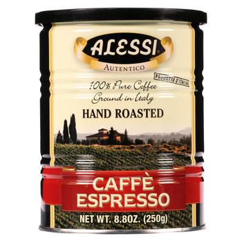 Alessi - Coffee - Caffe Espresso - 8.8 oz - Case of 6