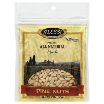 Alessi - Nuts - Pignoli Pine - Case of 6 - 2 oz.