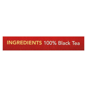 Barry's Tea - Irish Tea - Gold Blend - Case of 6 - 80 Bags