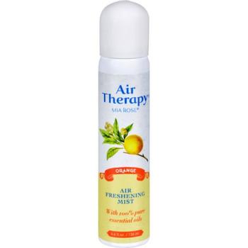 Air Therapy Natural Purifying Mist Original Orange - 4.6 fl oz