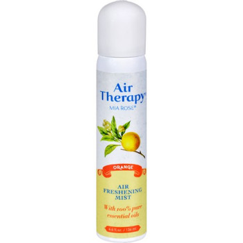 Air Therapy Natural Purifying Mist Original Orange - 4.6 fl oz