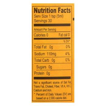 Cholula Hot Sauce - Chili Garlic - Case of 12 - 5 Fl oz.