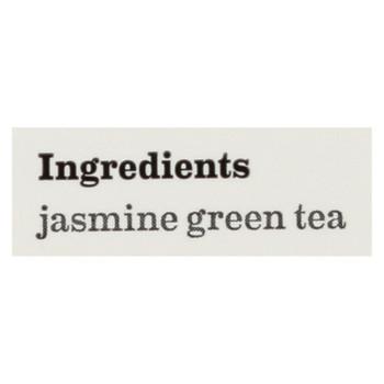 Bigelow Tea Green Tea - Jasmine - Case of 6 - 20 BAG