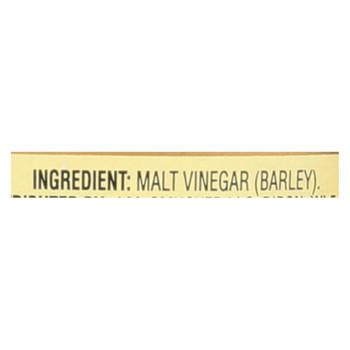 Crosse and Blackwell Vinegar - Fish & Chips - Case of 6 - 8.45 fl oz