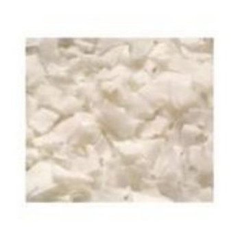Bulk Dried Fruit - Organic Coconut Chips - Case of 25 - 1 lb.