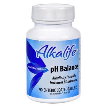 Alkalife Bicarb-Balance - 90 Tablets