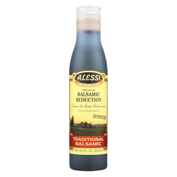 Alessi - Reduction - Balsamic - Case of 6 - 8.5 FL oz.