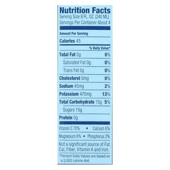Vita Coco Coconut Water - Pure - Case of 12 - 1 Liter