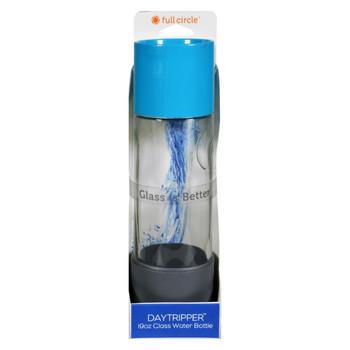 Full Circle Home Daytrip Beverage Bottle - Blueberry