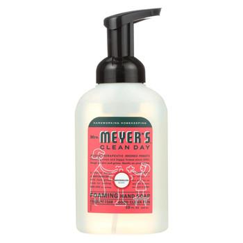 Mrs. Meyer's Clean Day - Foaming Hand Soap - Watermelon - Case of 6 - 10 fl oz