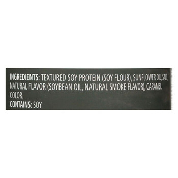 Frontier Herb Bac Uns - Bacon less Bits - 2.47 oz Bottle