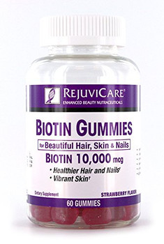 Windmill Health Products Biotin Gummies - 60 Count