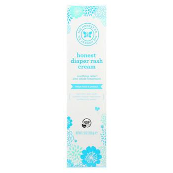 The Honest Company Honest Diaper Rash Cream - 2.5 oz