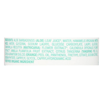 The Honest Company Honest Soothing Bottom Wash - 5 oz