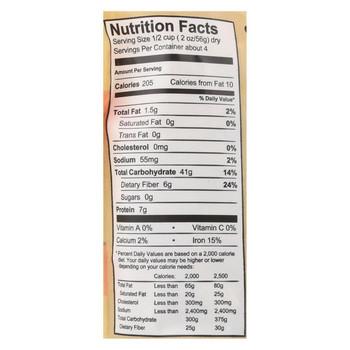 Al Dente Gluten Free Pasta Spirals - Pure and Simple - Case of 6 - 8 oz.