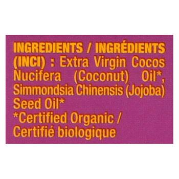 Desert Essence - Coconut and Jojoba Oil - Organic - 4 oz